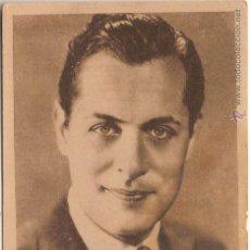 Cine: ROBERT MONTGOMERY - SERIE ESTRELLAS DE CINE Nº 167 - METRO G.M.. - EDITORIAL GRAFICA - S/C. Lote 116269083