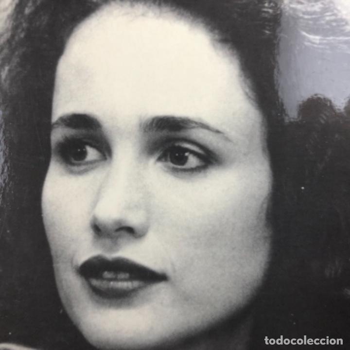 Cine: Fotografía actriz andie Mac dowell Hollywood Estados Unidos la belleza sureña de los 90 - Foto 2 - 117205615