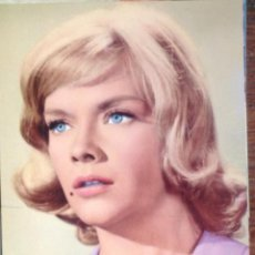 Cine: ANNE FRANCIS. 97.POSTAL OSCARCOLOR . BERGAS. 1956. VELL I BELL. Lote 117444279