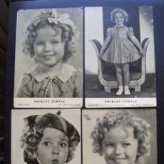 Cine: SHIRLEY TEMPLE. Lote 118618175