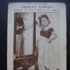 Cine: SHIRLEY TEMPLE. Lote 118618251