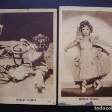 Cine: SHIRLEY TEMPLE. Lote 118618303