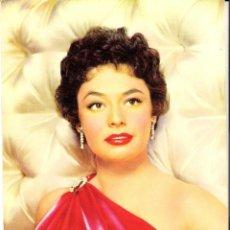 Cine: FOTO ORIGINAL A COLOR AÑOS 60 (RUTH ROMAN). Lote 120444451