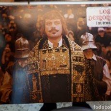 Cine: LOS DEMONIOS, 12 FOTOCROMOS. Lote 215584938