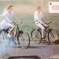 Cine: LOVE STORY DE UN ADOLESCENTE, 12 FOTOCROMOS.. Lote 120450395