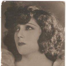 Cine: RAQUEL MELLER. LA VENENOSA. ESTRENO 26 DE NOVIEMBRE 1928 CINE PALACIO DE LA MÚSICA DE MADRID.. Lote 120526775