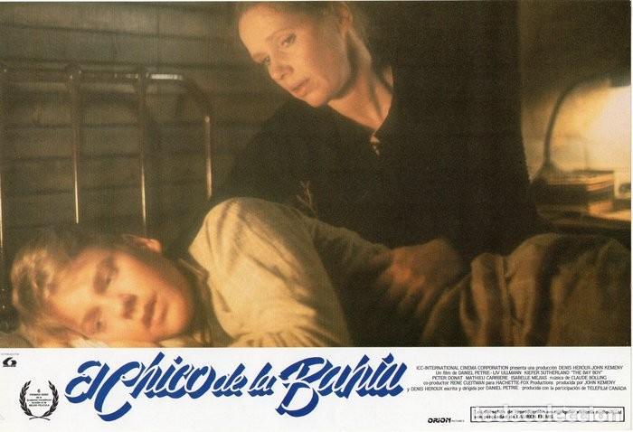 Cine: EL CHICO DE LA BAHÍA. CARTELERA, 11 FOTOCROMOS - Foto 11 - 122976195
