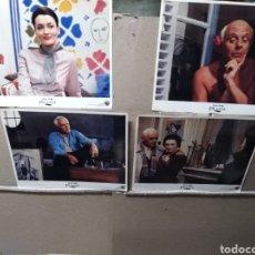 Cine: SOBREVIVIR A PICASSO 4 FOTOCROMOS ORIGINALES USA Q. Lote 124005091