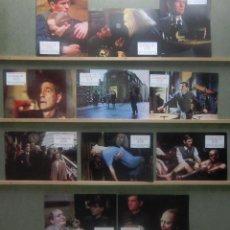 Cine: YR72 LA SOMBRA DEL ACTOR ALBERT FINNEY SET 11 FOTOCROMOS ORIGINAL ESTRENO. Lote 125070827