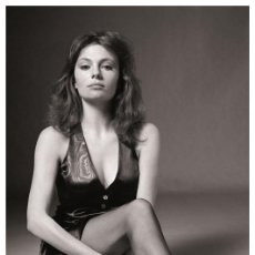 Cine: SEXY JACQUELINE BISSET ACTRESS PIN UP PHOTO POSTCARD - PUBLISHER RWP 2003 (09). Lote 125513919