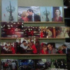 Cine: YT21 LA PROMESA MARGARETHE VON TROTTA SET 16 FOTOCROMOS ORIGINAL ALEMAN. Lote 126006443