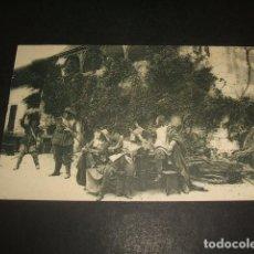 Cine: LOS TRES MOSQUETEROS PELICULA POSTAL. Lote 128469091