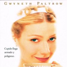 Cine: EMMA CON GWYNETH PALTROW. Lote 130000623