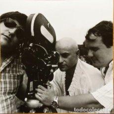 Cine: FOTOGRAFÍA DE RODAJE: INQUISICION (PAUL NASCHY, 1976) - SPANISH HORROR. Lote 132017090