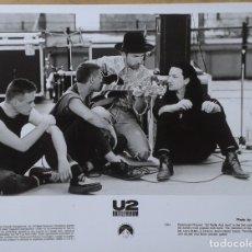 Cinema: U2 RATTLE AND HUM. Lote 132311486