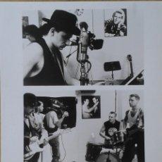 Cinema: U2 RATTLE AND HUM. Lote 132311718