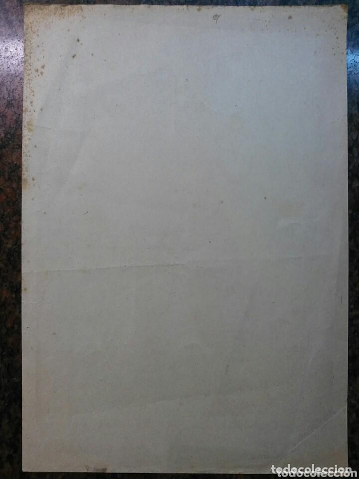 Cine: Antigua foto de Shirley Temple. Álbum cinematográfico Serie 1a, n°1 Obsequio de revista Pulgarcito - Foto 2 - 134719482