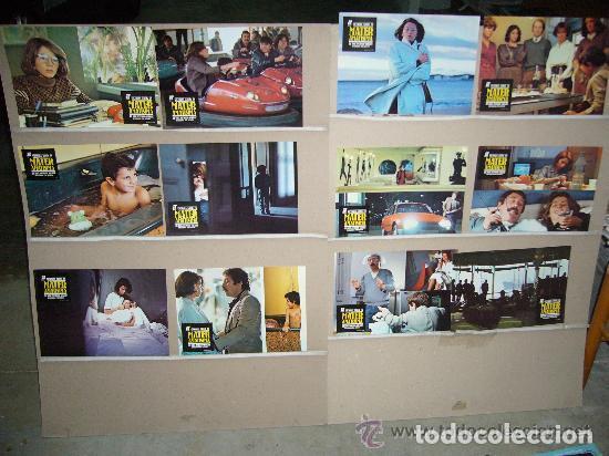 MATER AMATISIMA VICTORIA ABRIL JUEGO COMPLETO (Cine - Fotos, Fotocromos y Postales de Películas)