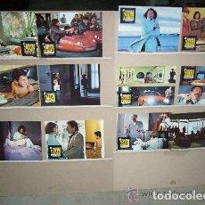 Cine: MATER AMATISIMA VICTORIA ABRIL JUEGO COMPLETO. Lote 134838246