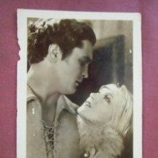 Cine: CINE.LOS CUATRO DIABLOS.PUBLICIDAD TEATRO KURSAAL DE ELCHE,1929. FOTOGRAFICO.. Lote 136147222