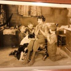 Cine: FOTO ORIGINAL MGM SALLY O,NEILL.MIKE.. Lote 136945824