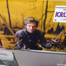 Cine: KRULL KEN MARSHALL PETER YATES JUEGO COMPLETO B2(979). Lote 137650720