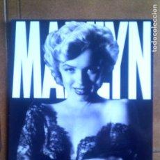Cine: FOTO DE MARILYN MONROE EDICION LONDON 1987. Lote 137889870