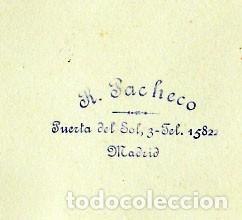 Cine: 10 FOTOGRAFIAS DE DISTINTAS PELICULAS DEL CINE ESPAÑOL AÑOS 50/60/70 (NUM. 7) - Foto 11 - 137467722