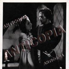 Cine: 10 FOTOGRAFIAS DE DISTINTAS PELICULAS DEL CINE ESPAÑOL AÑOS 50/60/70 (NUM. 7). Lote 137467722