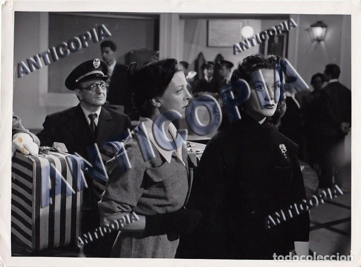 Cine: 10 FOTOGRAFIAS DE DISTINTAS PELICULAS DEL CINE ESPAÑOL AÑOS 50/60/70 (NUM. 6) - Foto 10 - 137466886