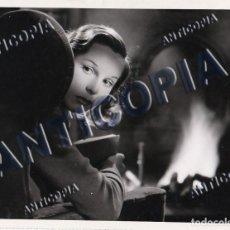 Cine: 10 FOTOGRAFIAS DE DISTINTAS PELICULAS DEL CINE ESPAÑOL AÑOS 50/60/70 (NUM. 2). Lote 137458594