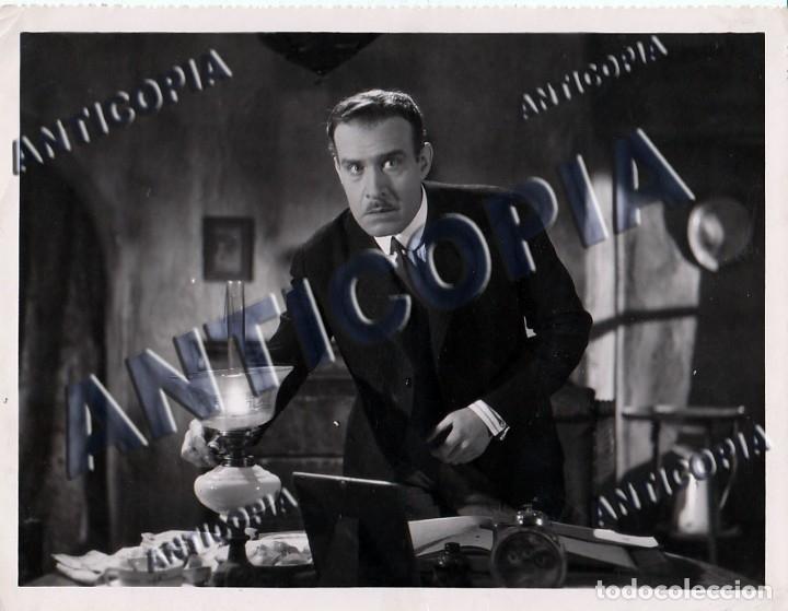 Cine: 10 FOTOGRAFIAS DE DISTINTAS PELICULAS DEL CINE ESPAÑOL AÑOS 50/60/70 (NUM. 2) - Foto 5 - 137458594