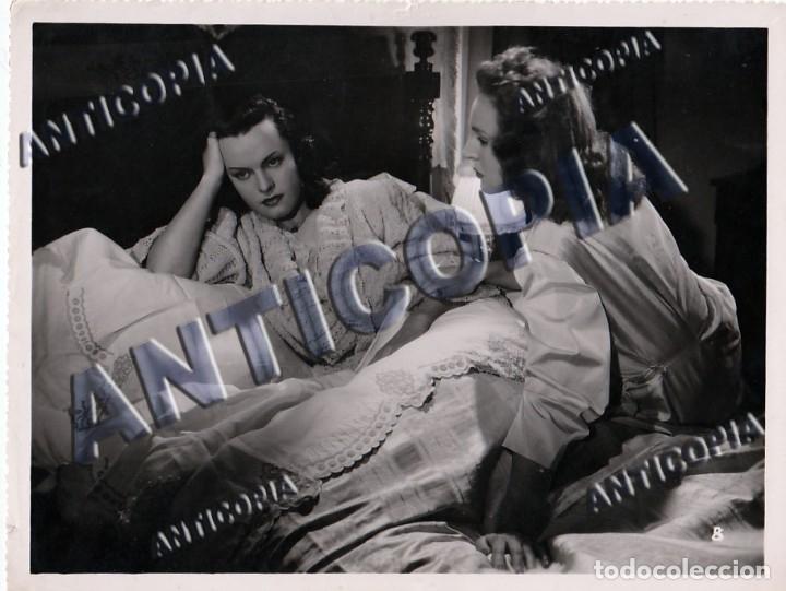 Cine: 10 FOTOGRAFIAS DE DISTINTAS PELICULAS DEL CINE ESPAÑOL AÑOS 50/60/70 (NUM. 2) - Foto 10 - 137458594