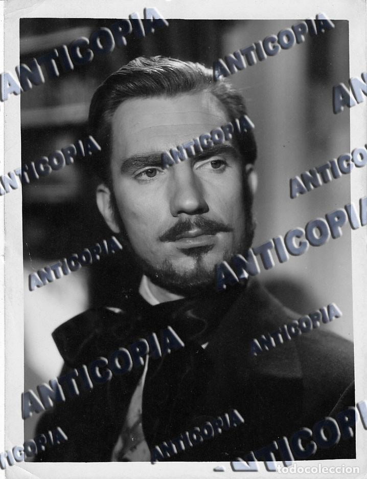 Cine: 24 FOTOGRAFIAS DE ACTORES DEL CINE CLASICO ESPAÑOL (AÑOS 50 / 60) - Foto 2 - 136447466