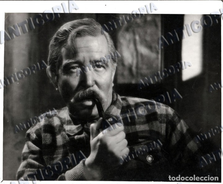 Cine: 24 FOTOGRAFIAS DE ACTORES DEL CINE CLASICO ESPAÑOL (AÑOS 50 / 60) - Foto 24 - 136447466