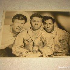 Cine: QUICK SAND 1950. CON MICKEY ROONEY. FOTO ORIGINAL . 24 X 17 CM.. Lote 139451918