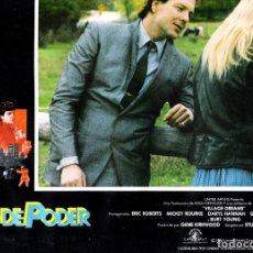 Cine: FOTOCROMO ORIGINAL (SED DE PODER). Lote 143491026