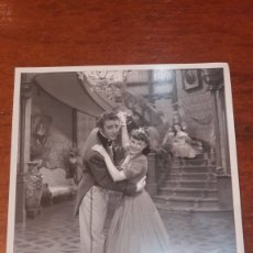 Cine: FOTOS PELICULA 1949 LITTLE WOMEN 15 FOTOS. Lote 143744289