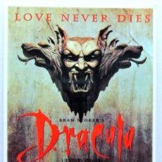 Cine: Nº 740 DRACULA (AMERICANO) 1993 , TARJETA POSTAL DE PELÍCULA, SIN CIRCULAR. Lote 147253786