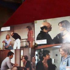 Cine: LOTE DE 6 FOTOCROMOS DE GARY COOPER, QUE ESTÁS EN LOS CIELOS.. Lote 148151364