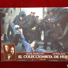 Cine: FOTOCROMO DE EL COLECCIONISTA DE HUESOS. Lote 148344076