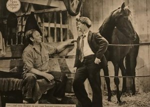 Metro Goldwyn Mayer 24,5x21 cm