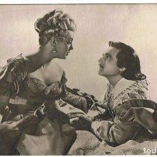 Cine: FOTO DE GENE KELLY & LANA TURNER LOS TRES MOSQUETEROS. Lote 149584518