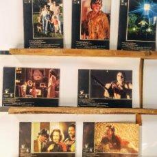 Cine: POLTERGEIST FENOMENOS EXTRAÑOS JUEGO 7 FOTOCROMOS . Lote 149968674