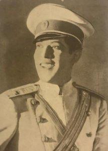 José Mojica