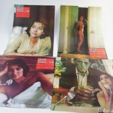 Cine: SUSANA QUIERE PERDER ESO 15 FOTOCROMOS GUIA, LOBBY CARDS PATRICIA ADRIANI SILVIA TORTOSA SIN CENSURA. Lote 152009310