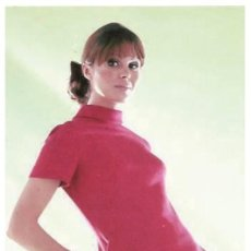 Cine: SEXY JOANNA LUMLEY ACTRESS PIN UP PHOTO POSTCARD - PUBLISHER RWP 2003 (020). Lote 152014070