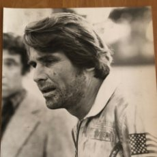 Cine: FOTO ORIGINAL 25X20 CM JAMES BROLIN. Lote 153977805