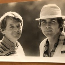 Cine: FOTO ORIGINAL 25X20 CM JAMES BROLIN. Lote 153977896