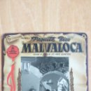 Cine: PRECIOSO FOTOCROMO MALVALOCA.PAQUITA RICO.CIFESA.1954.. Lote 157217536